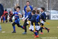 Turven en Benjamins in Alkmaar