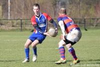 Utrechtse RC 2 - RC Waterland 2
