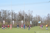 Utrechtse RC 3 - RC Waterland 3